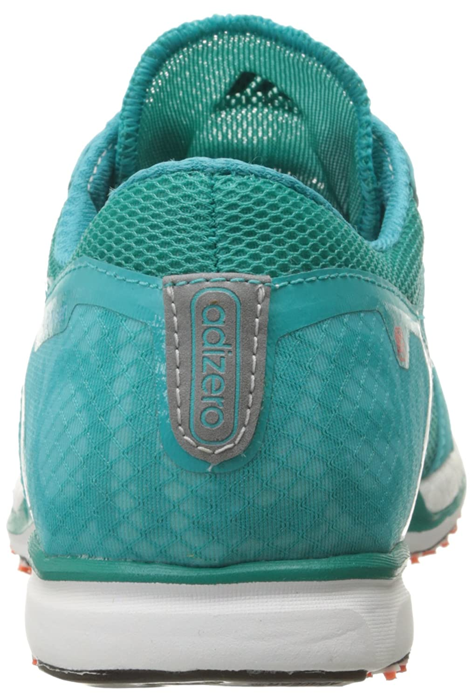 new york df911 67bc5 Adidas Adizero Takumi SEN 3, Shock GreenBlackBlue, 4.5 M US Amazon.ca  Shoes  Handbags
