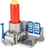 Hot Wheels Track Builder Rocket Launcher Stunt Pack