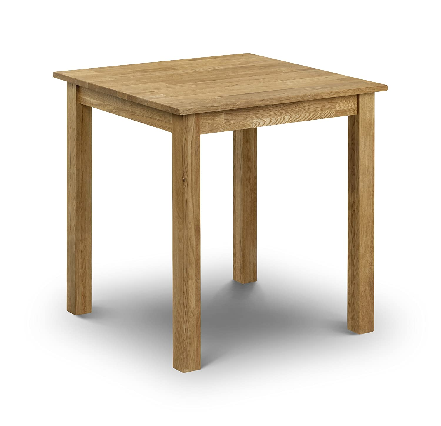 julian bowen coxmoor solid oak square dining table oak amazoncoukkitchen  home. julian bowen coxmoor solid oak square dining table oak amazonco