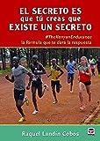 El Secreto Es Que Tú Creas Que Existe Un Secreto: #TheKenianEndurance la fórmula que te dará la respuesta