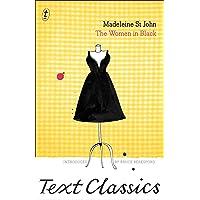 Women In Black: Text Classics, The