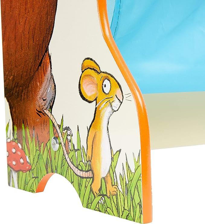 Gruffalo - Librería Infantil, diseño de El Grúfalo: Amazon.es: Hogar