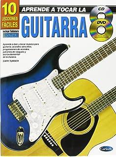 Aprende a tocar la Guitarra: 10 Lecciones Fáciles (Koala)