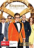 Kingsman, The Golden Circle (DVD)