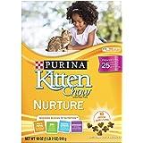 Purina Kitten Chow Dry Food, 510g