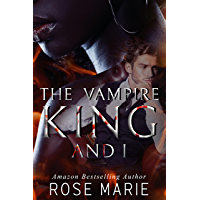 The Vampire King and I: Book One