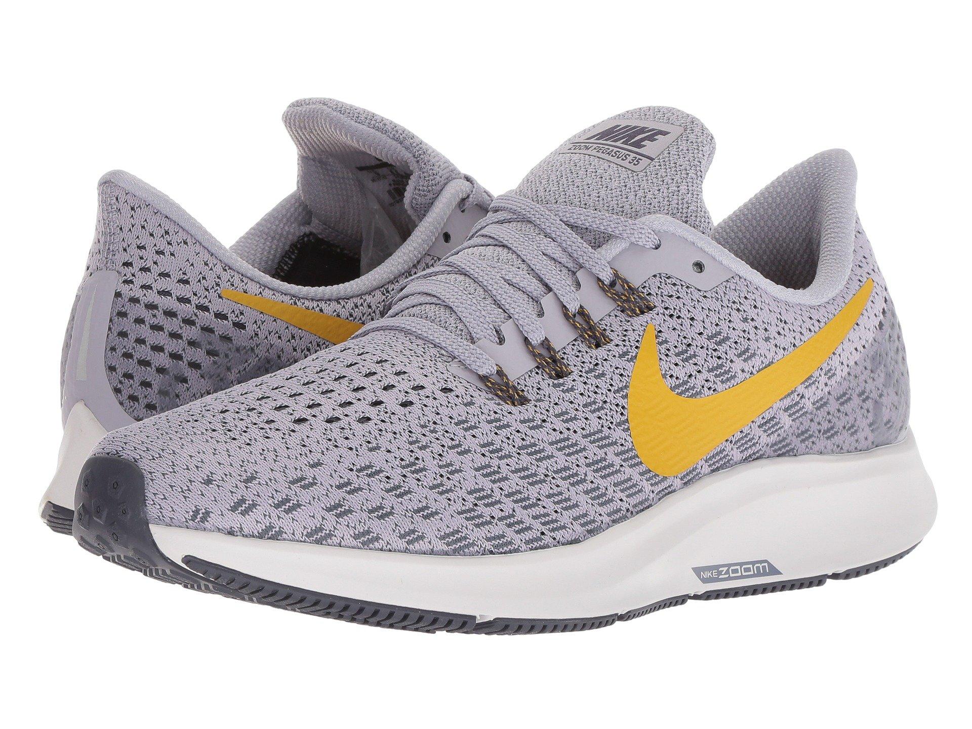 Nike WMNS Air Zoom Pegasus 35 Womens 942855-500 Size 5 by Nike (Image #7)