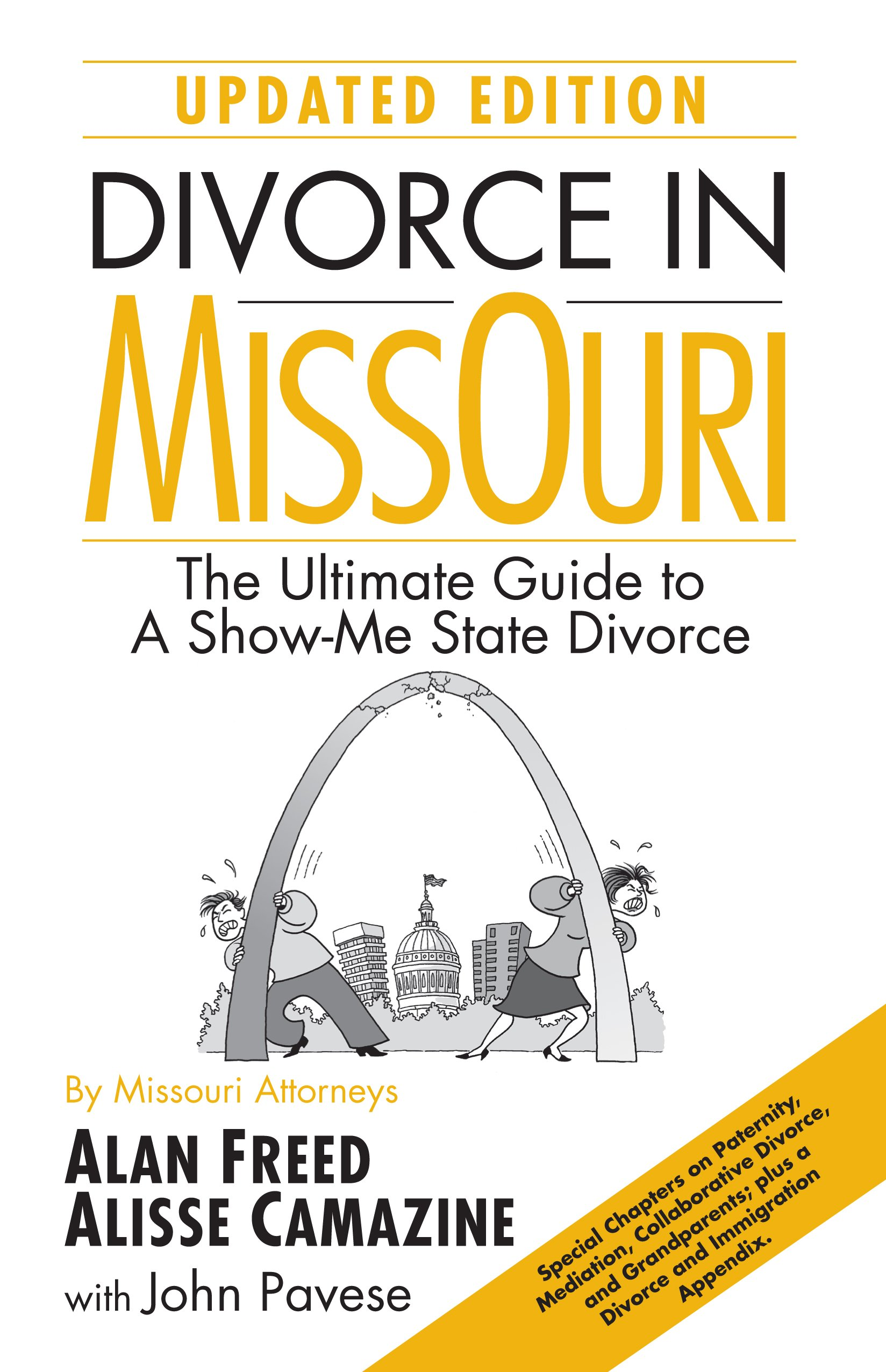 A Comprehensive Guide to Kansas State Divorce Laws