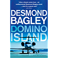 Domino Island: The unpublished thriller by the master of the genre (English Edition)