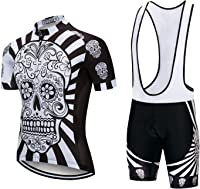 Maillot cycliste manches courte homme 1