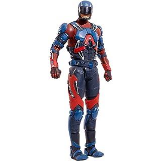 "Mattel DC Comics Multiverse Legends of Tomorrow The Atom Action Figure, 6"""