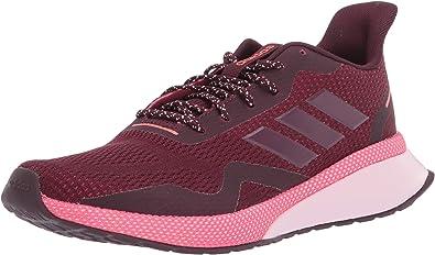adidas Nova Run X Zapatillas de pista y campo para mujer: Amazon.es: Zapatos y complementos