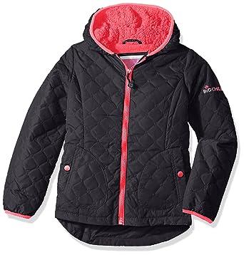 23d6b8ff425e Amazon.com  Big Chill Girls Midweight Jacket  Clothing