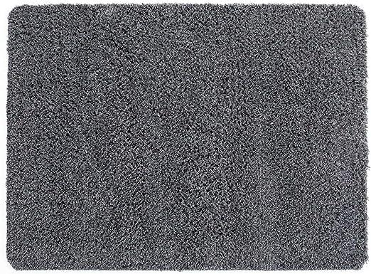 Fußmatte Fußabtreter Schmutzfangmatte Waschbar in 3 Größen und Farben
