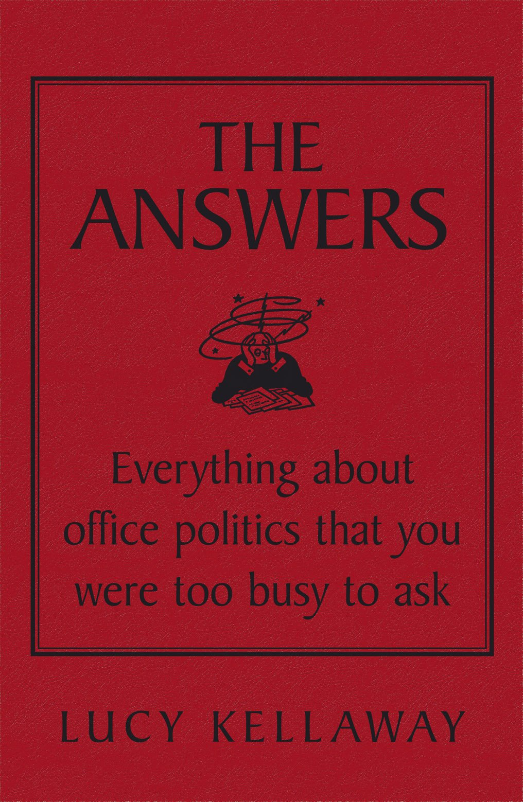The Real Office: All the office questions you never dared to ask ebook