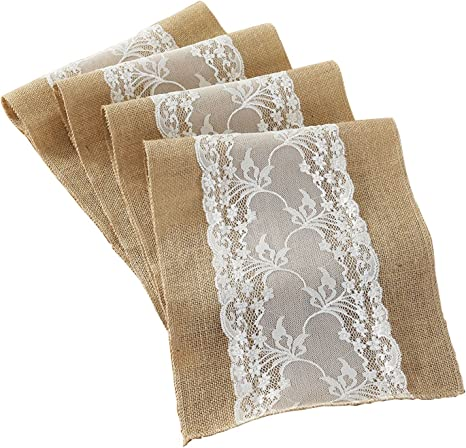 Caffeteria Design Rustic Cushion Coffee Sack Shabby Chic Hessian Jute 18 Inch