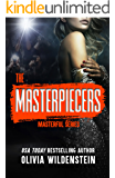 The Masterpiecers: A Masterful Suspense Thriller: Book 2