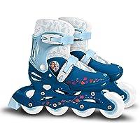 Stamp Sas-Adjustable IN-Line Frozen II Size 30-33, Color