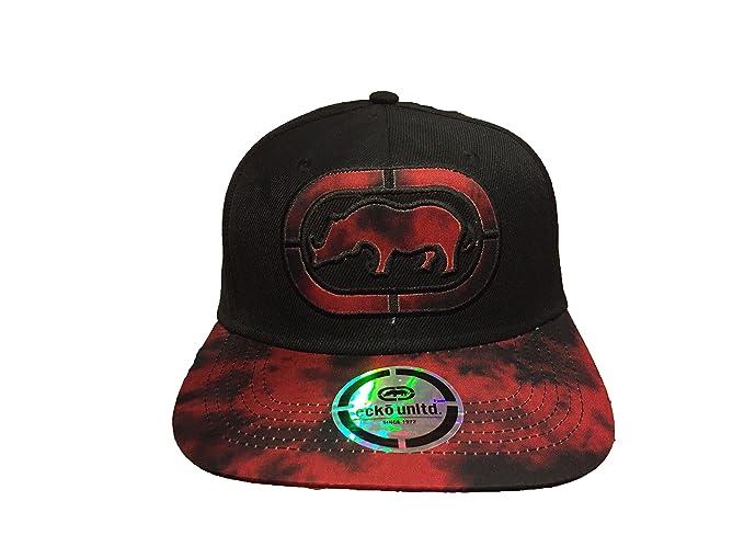 7e35304e5b7 Ecko Unltd. Boy s Raised Rhino Logo Baseball Cap (One Size Fits Most ...