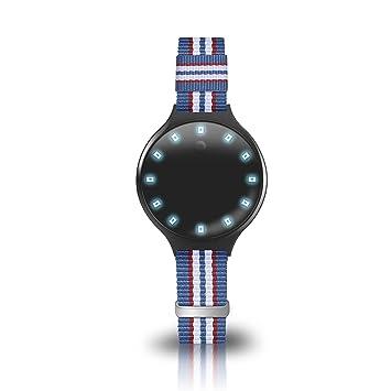 TD Smartwatch Hombre Compatible con iPhone y Android ...