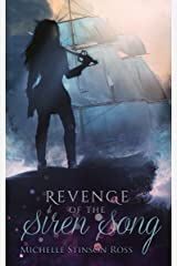 Revenge of the Siren Song (Rogues of Sea and Sky Book 1) Kindle Edition
