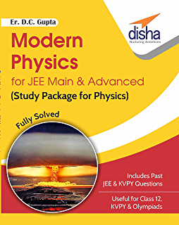 Solutions to irodovs problems in general physics vol 1 3ed abhay modern physics for jee main advanced study package for physics fandeluxe Choice Image