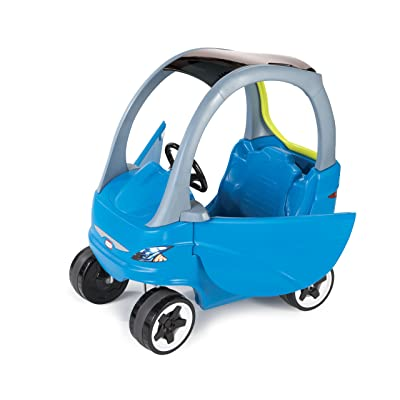 Little Tikes Cozy Coupe Sport Ride-On: Toys & Games