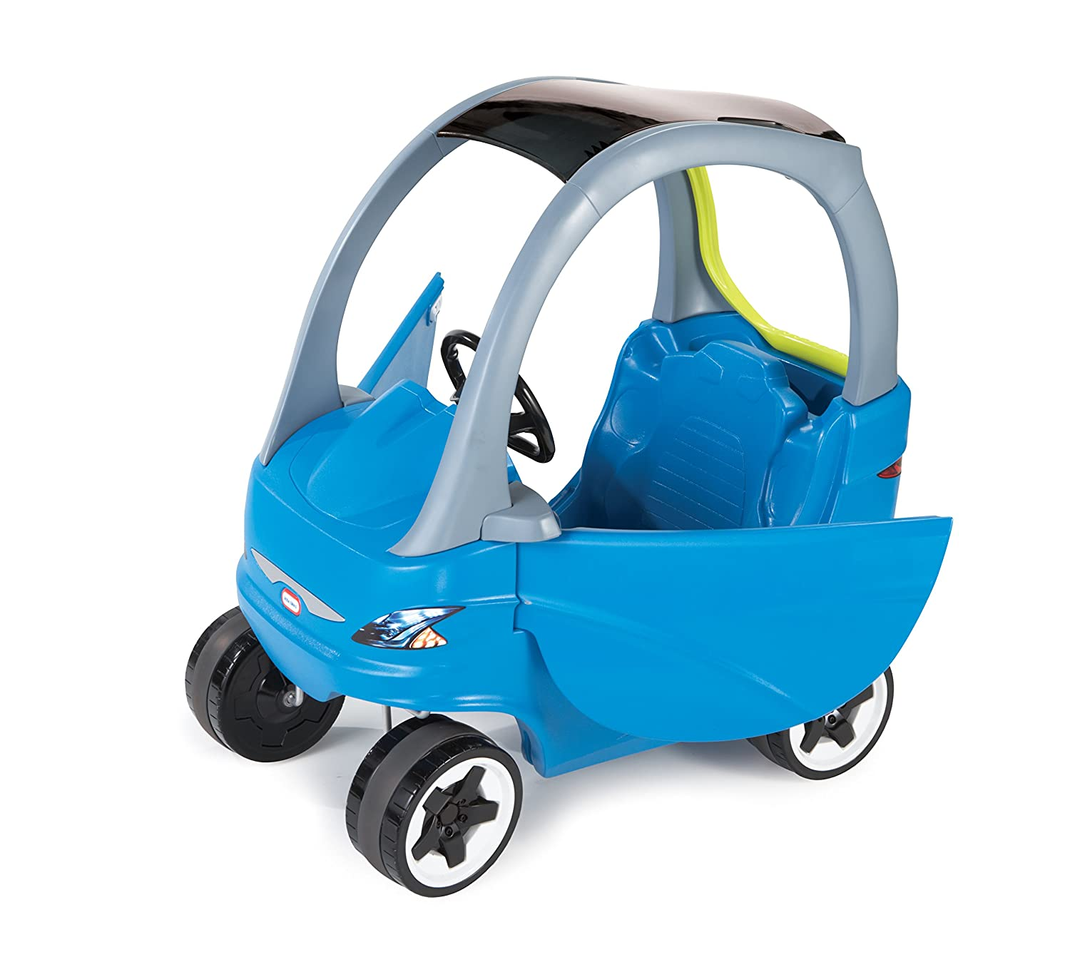 Amazon.com: Little Tikes Cozy Coupe Sport Ride-On: Toys & Games