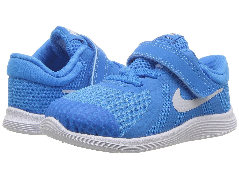 TDV Running Shoe Nike Kids Revolution 4