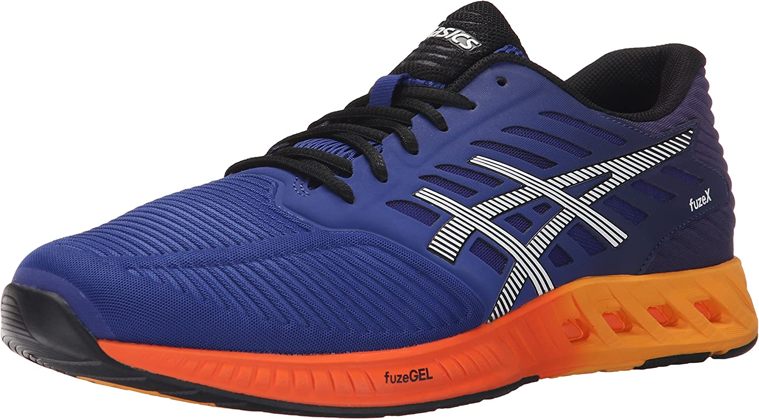 ASICS Men s fuzeX Running Shoe
