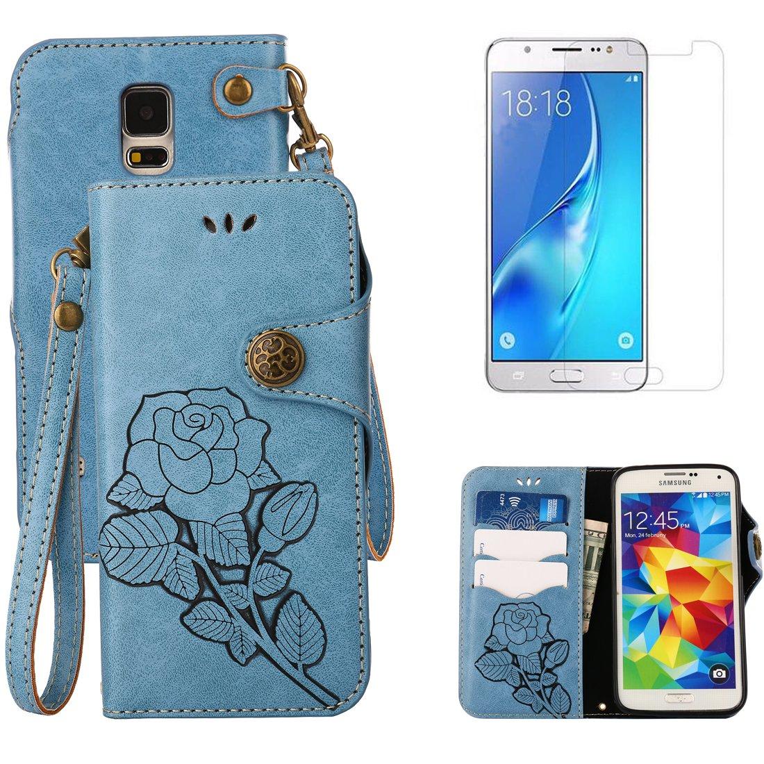 Rose-Blue