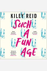 Such a Fun Age Audible Audiobook
