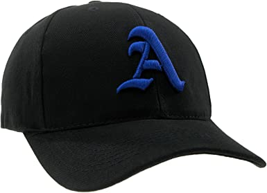4sold - Gorra de béisbol (algodón 100%), diseño con letra bordada ...