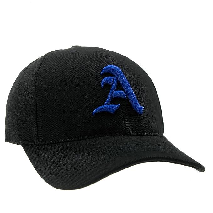 4sold - Gorra de béisbol (algodón 100%) 4c2f0200610