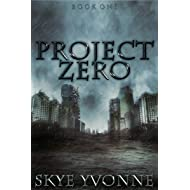 Project Zero: (Book #1 in The Numbers Series)