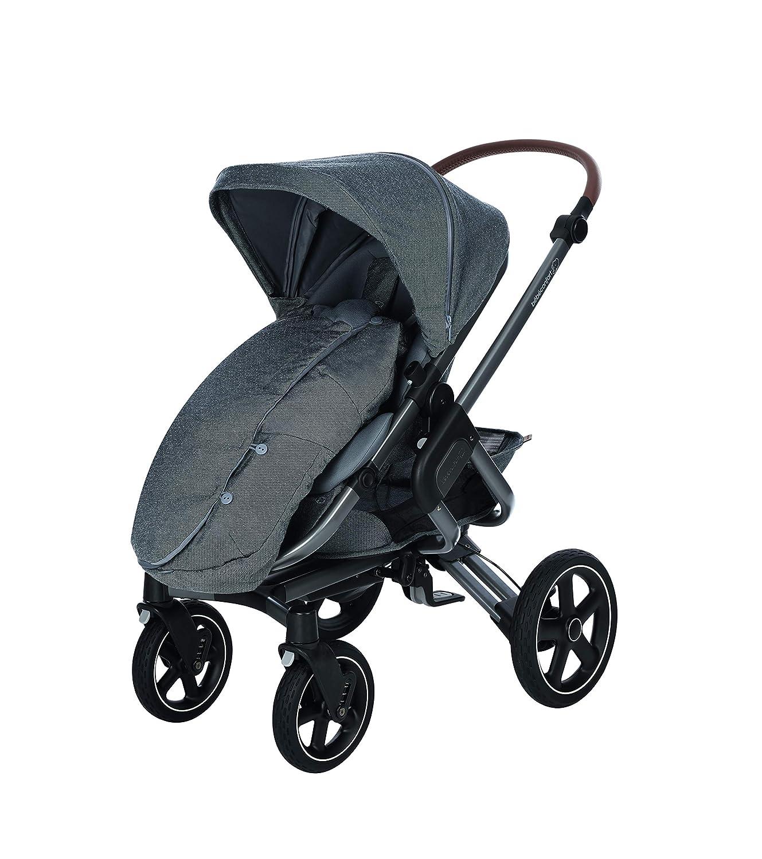 Sparkling grey b/éb/é confort 8712930130543/Fu/ßsack f/ür Kinderwagen
