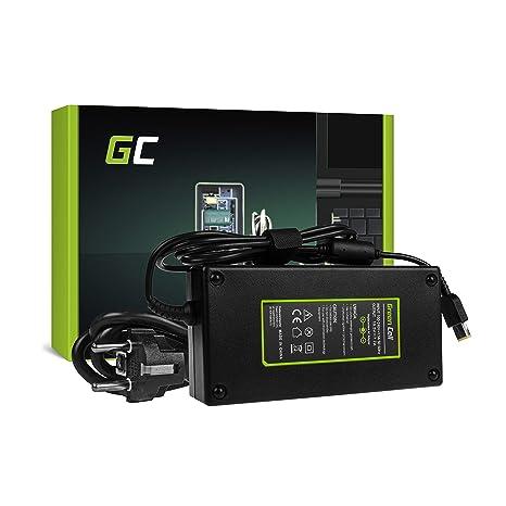 Green Cell® Cargador para Ordenador Portátil Lenovo Ideacentre 300-23ACL 310-15ASR 90G5