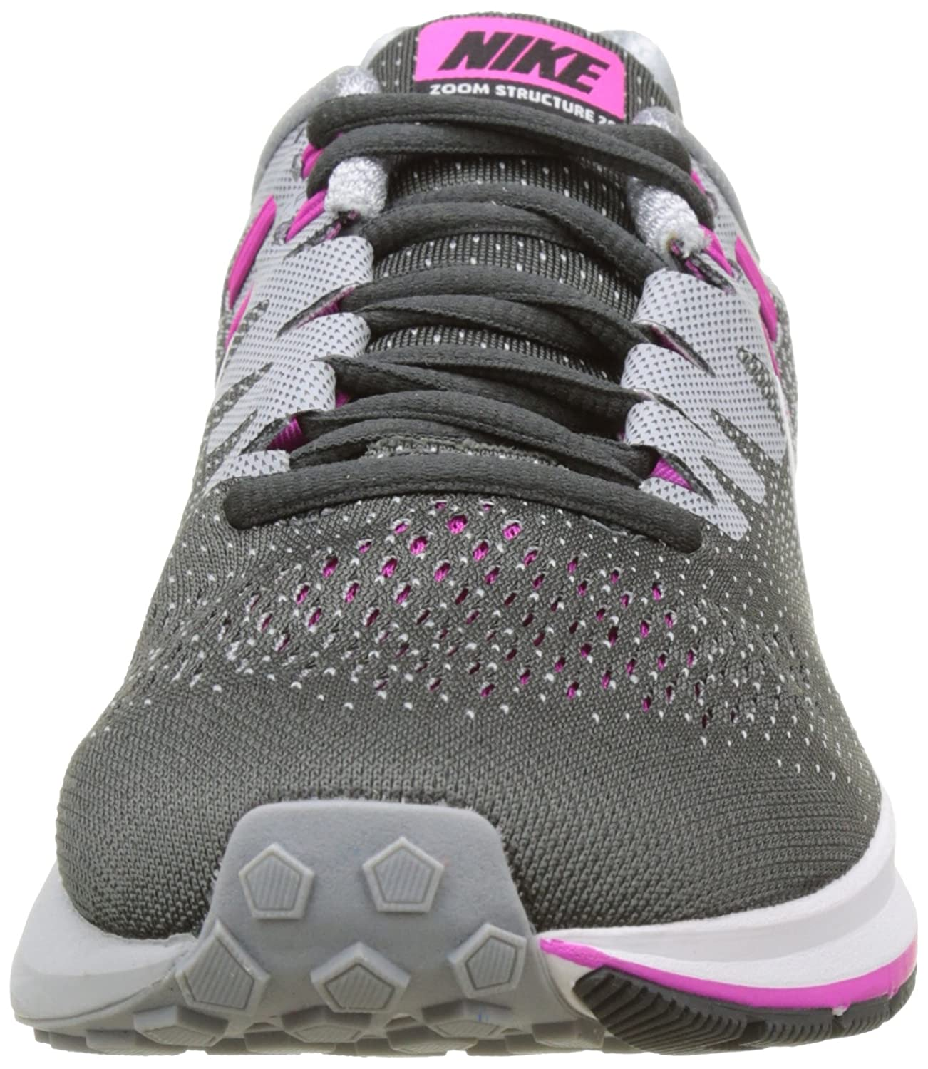 san francisco 90721 ca234 Amazon.com   Nike Women  s WMNS Air Zoom Structure 20 Running Shoes   Road  Running