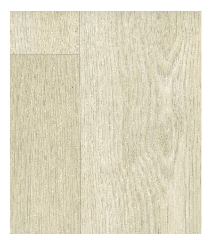 Bois Blanchi 3 x 5 m Ep. 2,6 mm Sol PVC Best