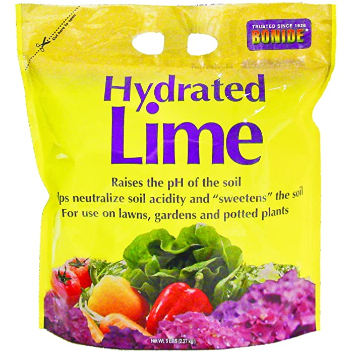 Top 10 Food Grade Hydrated Lime