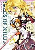 Tales of Xillia Side Milla - volume 3