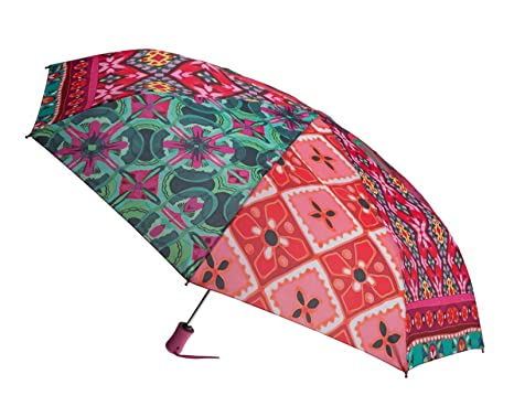 free delivery uk availability watch Desigual Parapluie Gipsy