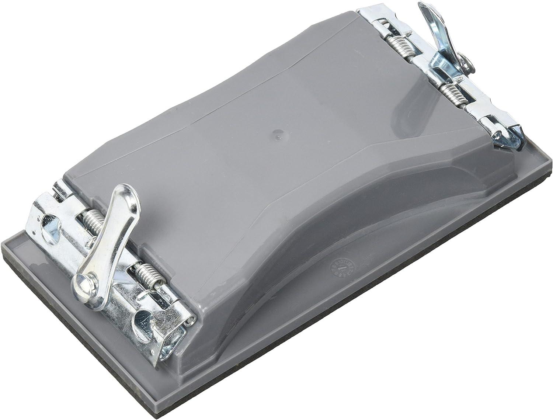 Bosch Professional 2608608586 Hand Sanding Block Set 70 x 125 mm Blue//White