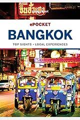 Lonely Planet Pocket Bangkok (Travel Guide) Kindle Edition