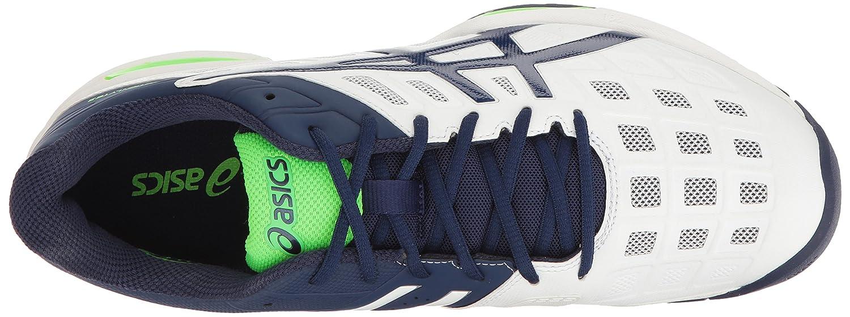 Asics Menn Gel-løsning Lyte 3 Tennissko HOAXX