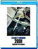 2001 : l'odyssée de l'espace [Blu-ray]