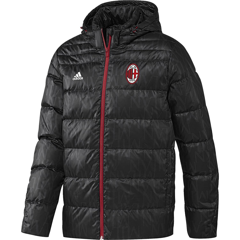 Adidas Acm Jkt – Jacke für Herren, Farbe Schwarz Weiß, Größe XS Negro Blanco (Negro Blanco)