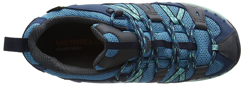 MerrellSiren Sport GTX Zapatos de Low Rise Senderismo Mujer