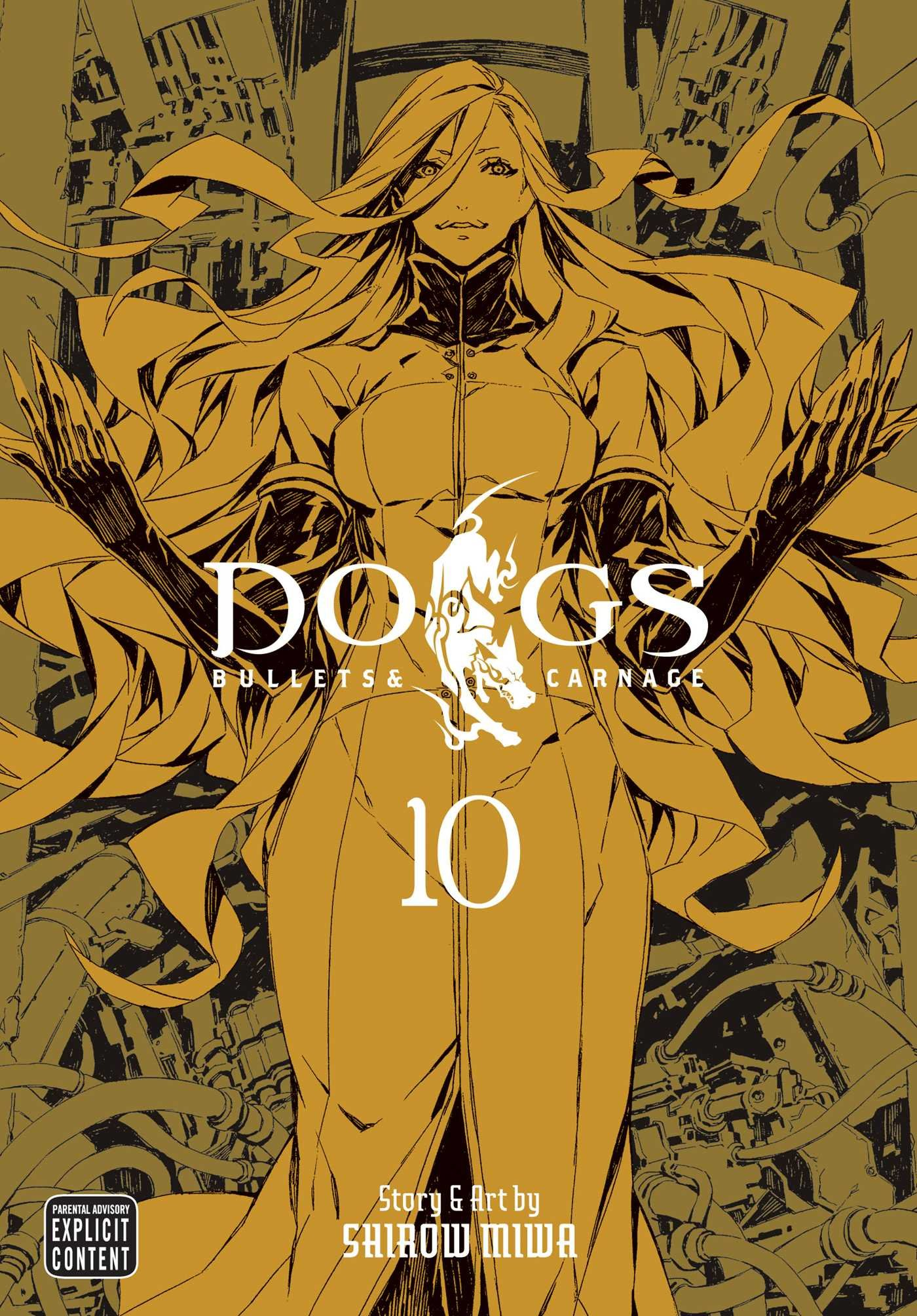 Dogs, Vol. 10 pdf epub