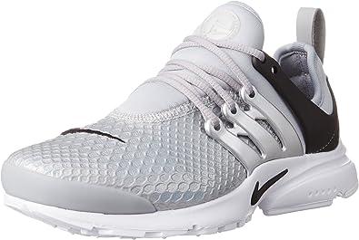 Nike Wmns Air Presto Ultra LOTC QS Wolf Grey Black